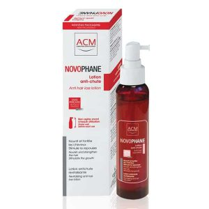 Novophane Lotion