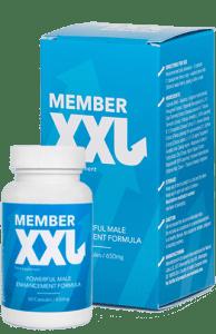 Member XXL tabletki na wzmożony popęd seksulany