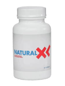 Natural XL kapsułki