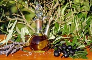 olejek roślinny do włosów