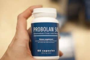 Probolan 50 tabletki