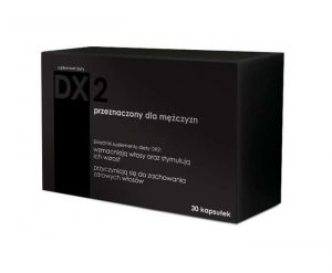 DX2 Tabletki