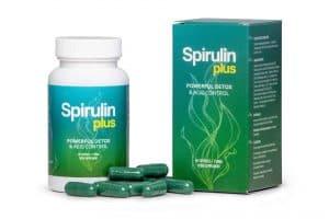SpirulinPlus pro 3 1