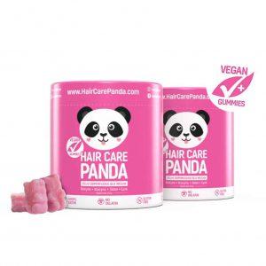 opakowania Hair Care Panda
