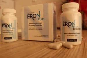 Eron Plus na stole