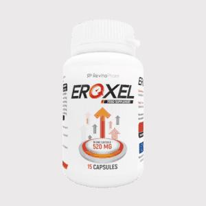 Eroxel opakowanie