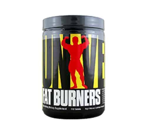 Fat Burners ETS (Easy To Swallow)