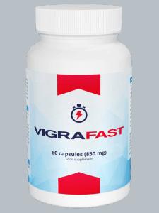 Tabletki na potencję Vigrafast