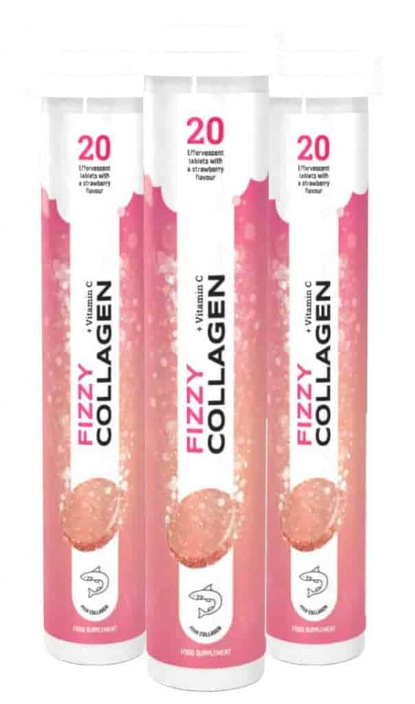 Fizzy Collagen+
