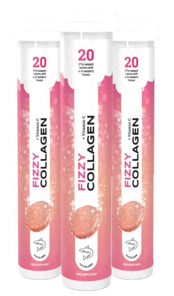 Fizzy Collagen+