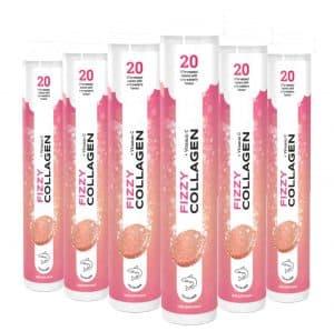 kolagen do picia Fizzy Collagen