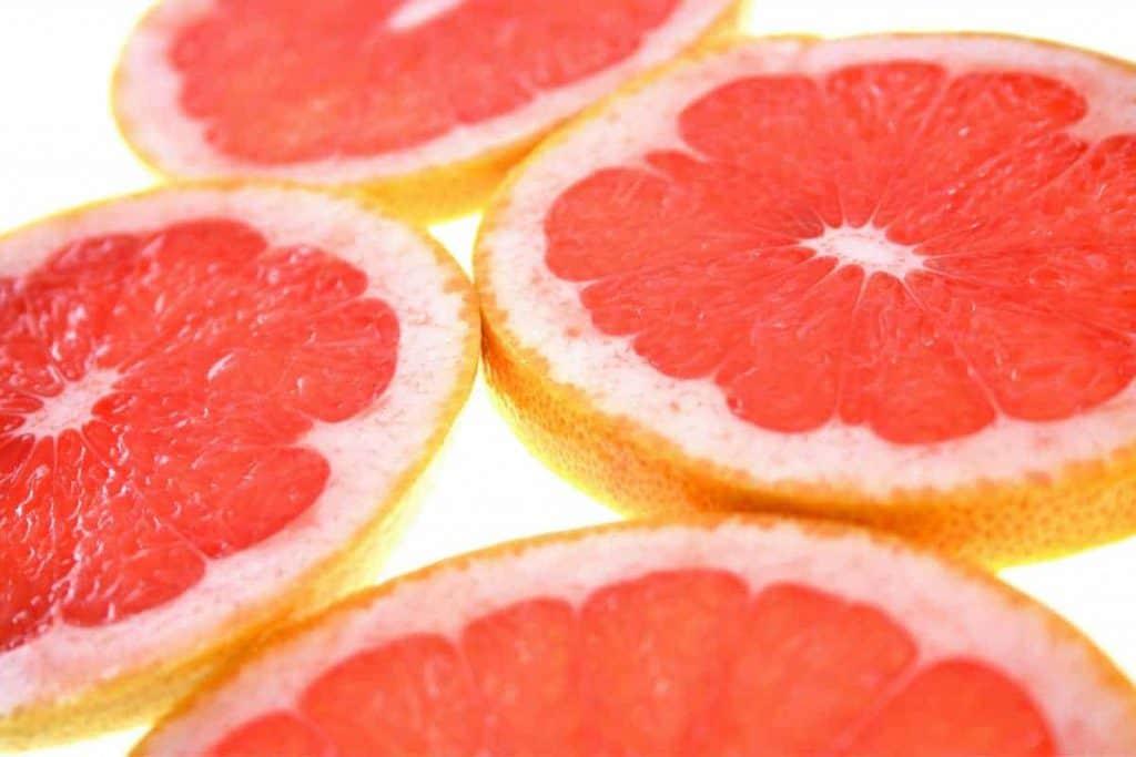 plastry grepfruta