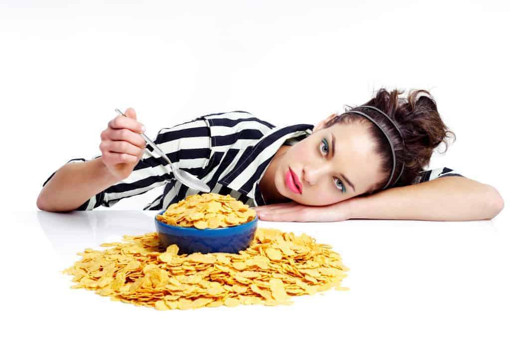 7 produktów spożywczych, które pomagają schudnąć - Kobieta Po 30