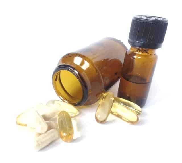 tabletki i krople