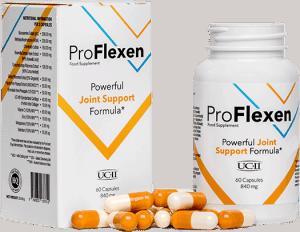 ProFlexen najlepszy kolagen na stawy