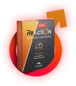 Reaction Extra opakowanie