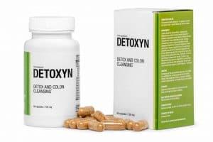 Detoxyn pro 12