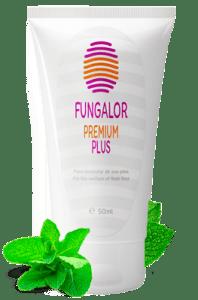 Fungalor Plus tubka