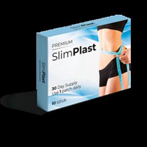 plastry odchudzające SlimPlast