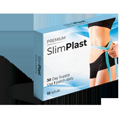 plastry na odchudzanie SlimPlast