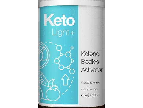 Keto Light bodies activator