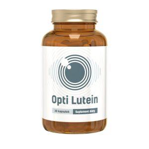 opakowanie Opti Lutein