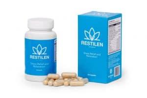 Restilen suplement diety na stres