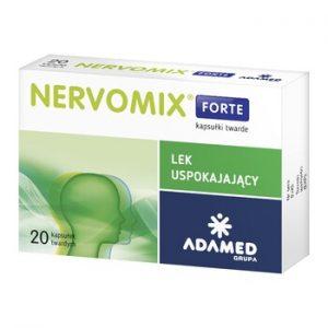 Nervomix Forte