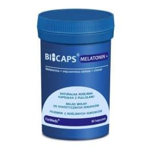 Bicaps Melatonin+