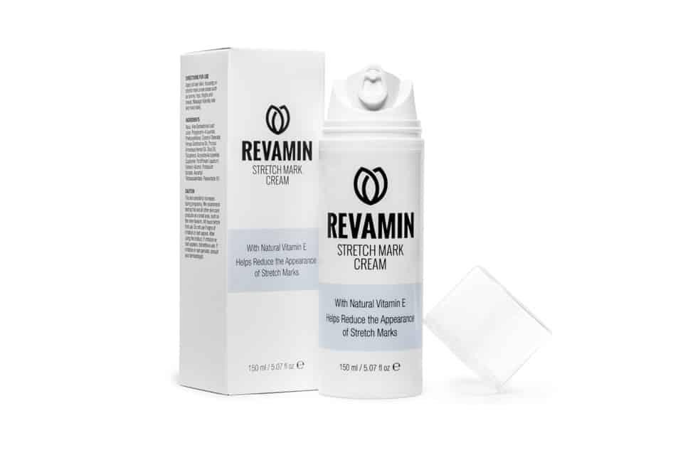 Krem na rozstępy Revamin